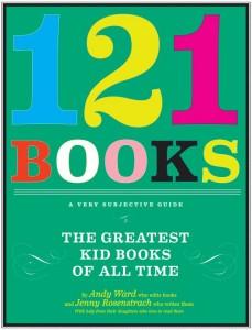 121 Books