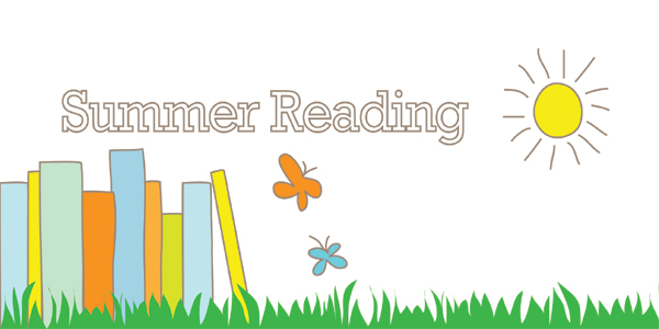 POWER UP FOR SUMMER READING!