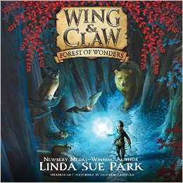 Linda Sue Park to Visit JRE 4th and 5th Graders